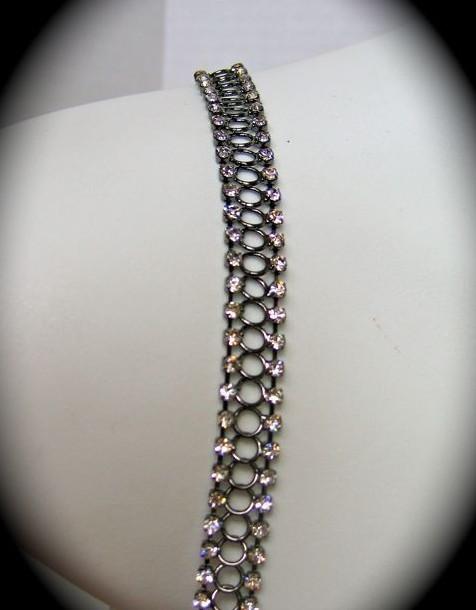 BB172-086 6pairs/lot free shipping women apparel underwear accessory jewelry crytal rhinestone bling wide decorative bra strap