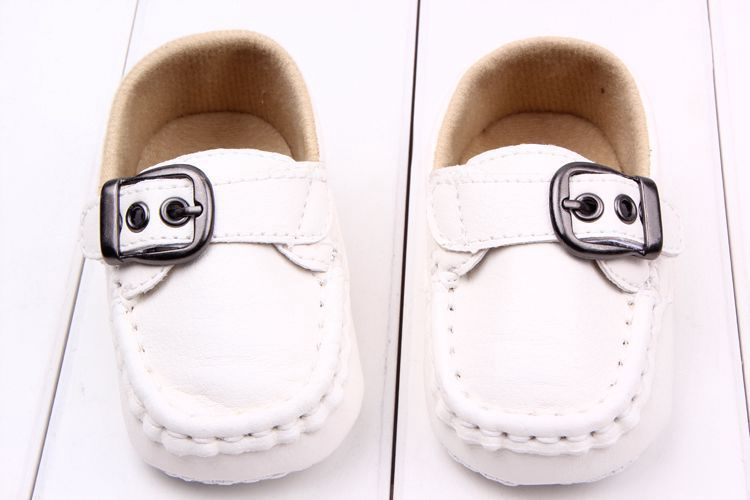 Aliexpress.com : Buy 2015 summer style baby boy shoes white ...