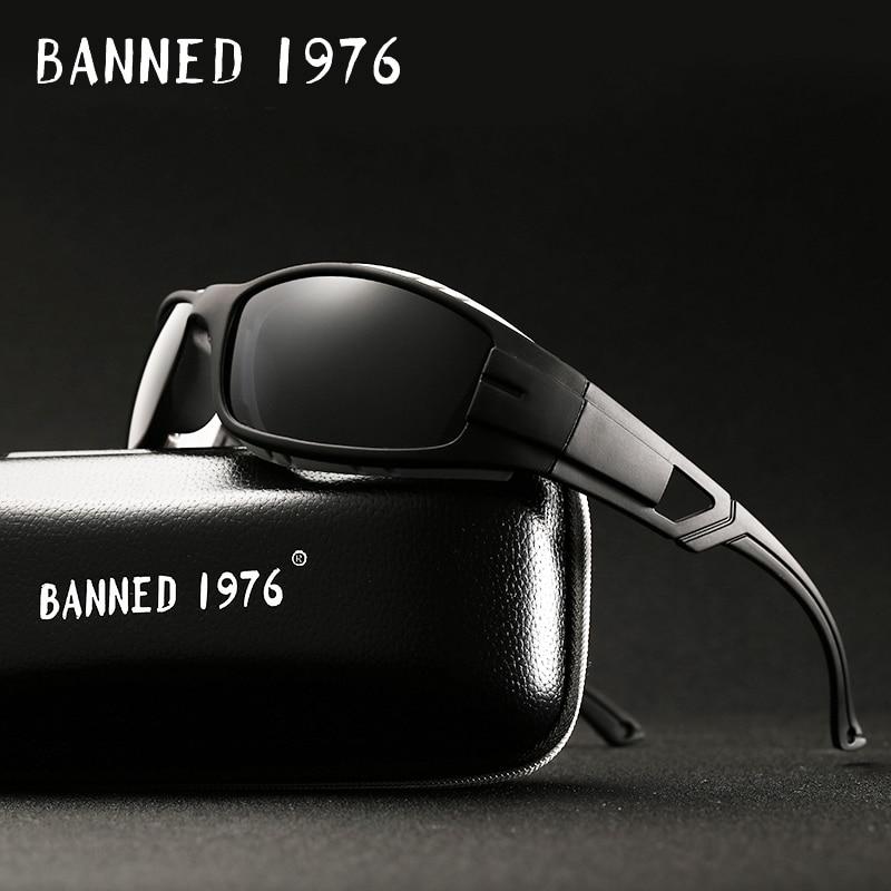 Brand 2018 Polarized Sunglasses Men women Sport Eyewear Bran