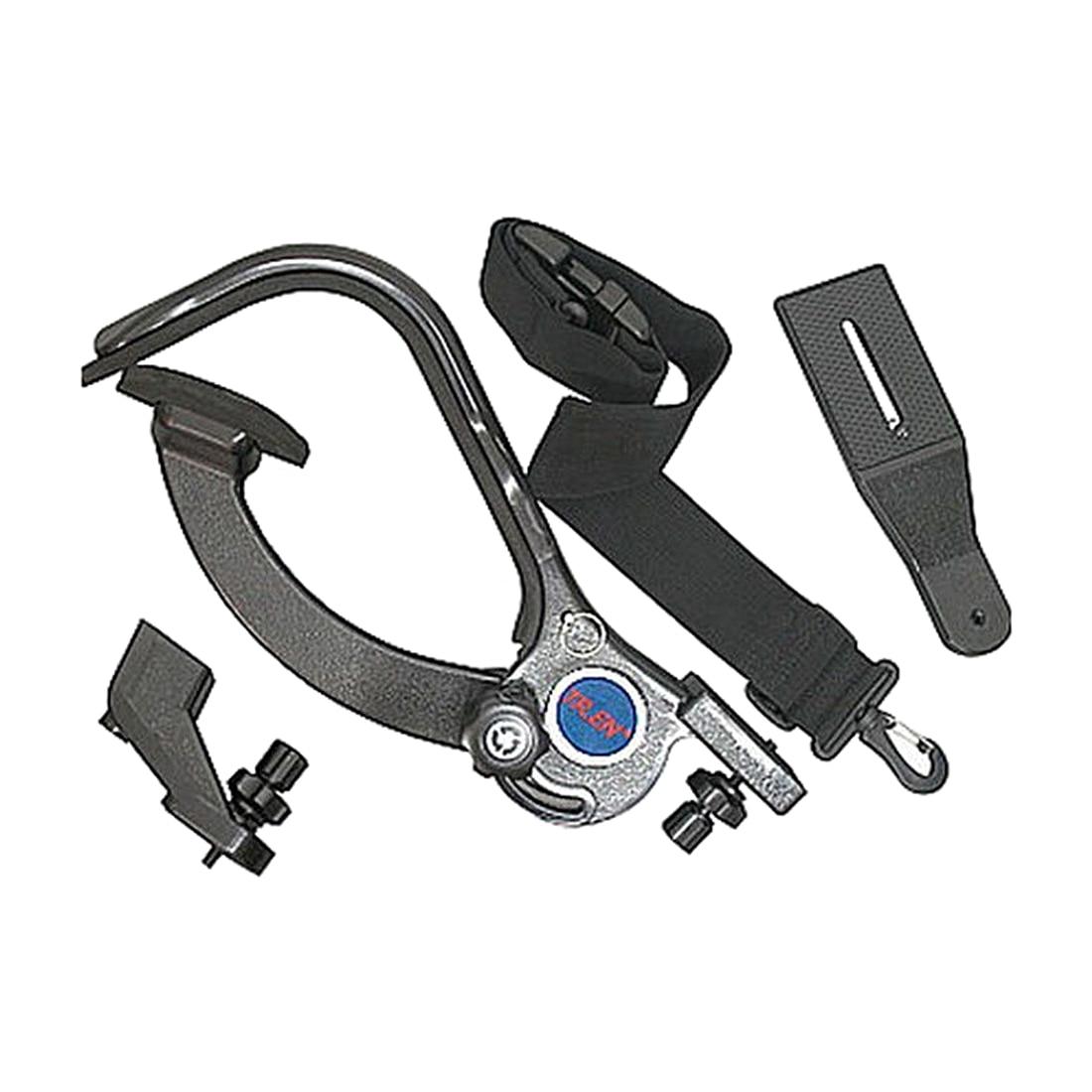 все цены на TREN Hands Free Shoulder Support Holder Pad Mount for Camcorder Video Camera DV/DC UK