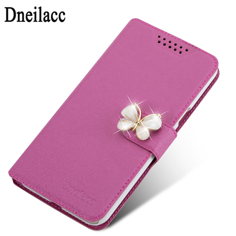 2017 High Quality Leather Case Flip Cover for Vernee Mars Case mobile Phone Cover In Stock + sand function ...