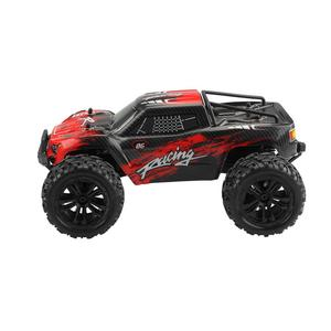 Image 5 - G172 1/16 2,4G 4WD 36 км/ч высокоскоростная внедорожная машина Bigfoot RC RTR