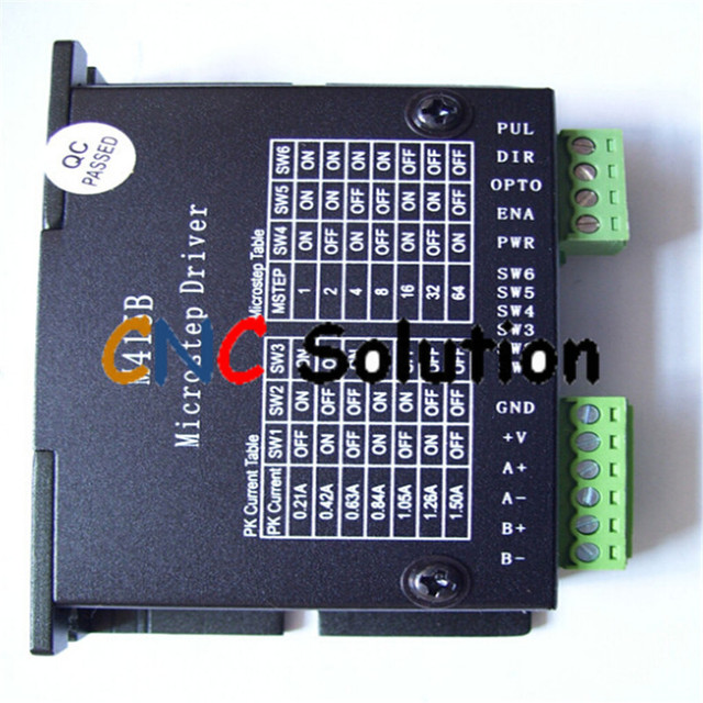M415B MICROSTEP WINDOWS 7 X64 TREIBER