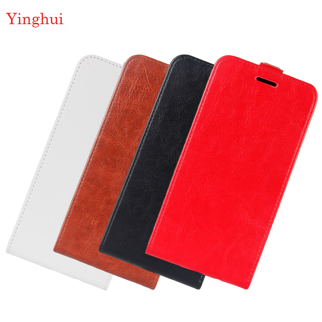 reputable site 5ec8a b6edf US $4.13 10% OFF|For Huawei Honor 9 lite Case Flip Leather Case For Huawei  Honor 9 lite Vertical Cover For Huawei Honor 9 lite With Card Holder-in ...