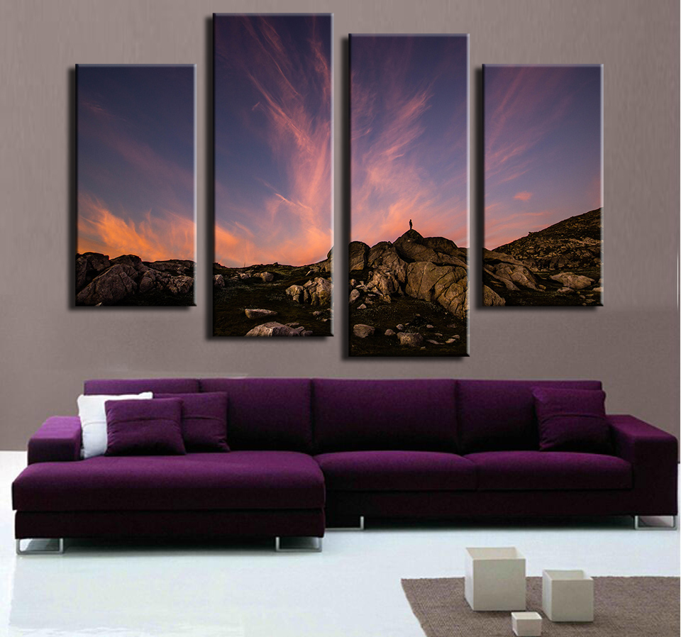 Painting For Living Room Wall Online Get Cheap Painting Ideas Living Room Aliexpresscom