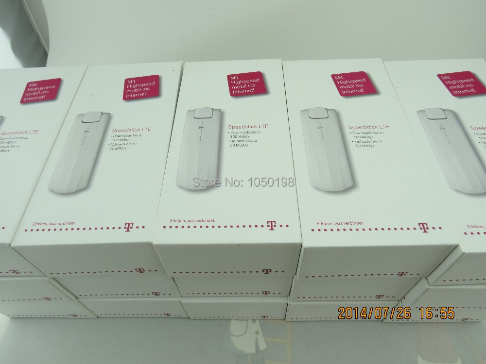 Unlocked Huawei E398u 15 4G LTE font b Modem b font font b WIFI b font