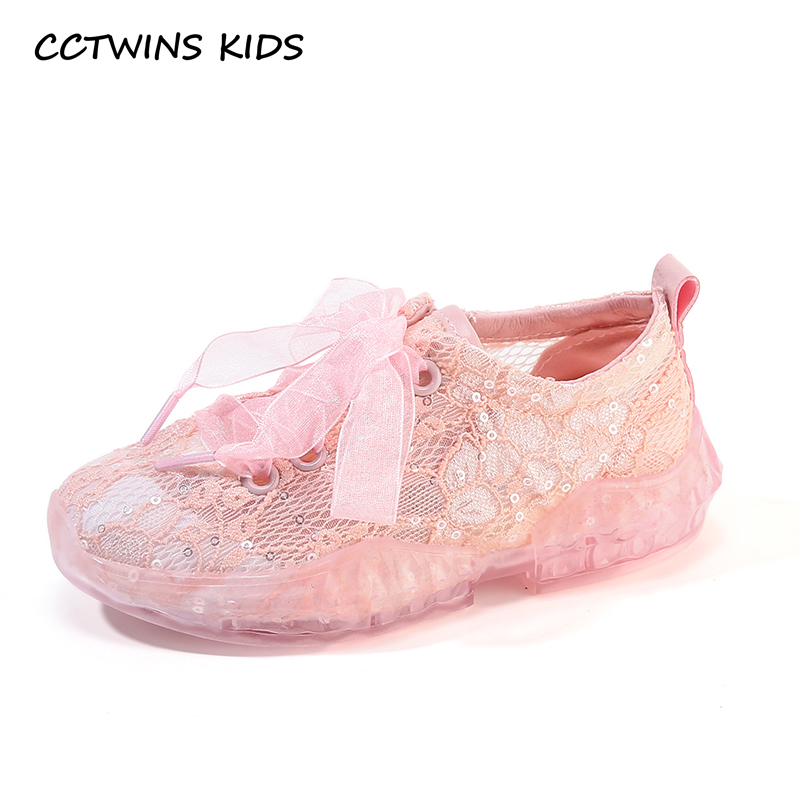 CCTWINS Kids Shoes 2019 Spring Fashion Girls Shoes Mesh Clunky Sneakers for Children Outdoor Running Sports Trainers FS2822CCTWINS Kids Shoes 2019 Spring Fashion Girls Shoes Mesh Clunky Sneakers for Children Outdoor Running Sports Trainers FS2822