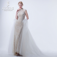 Buy Wedding Dress With Lace Overlay And Get Free Shipping On