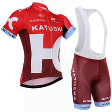 2016 New Arrival Pro Team Summer Short Sleeve Cycling Jerseys/Bike Sports Clothing Cycle Bicycle Clothes Ropa Ciclismo K-57