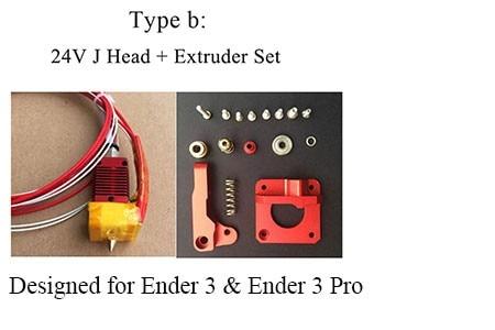 Spare parts j head2