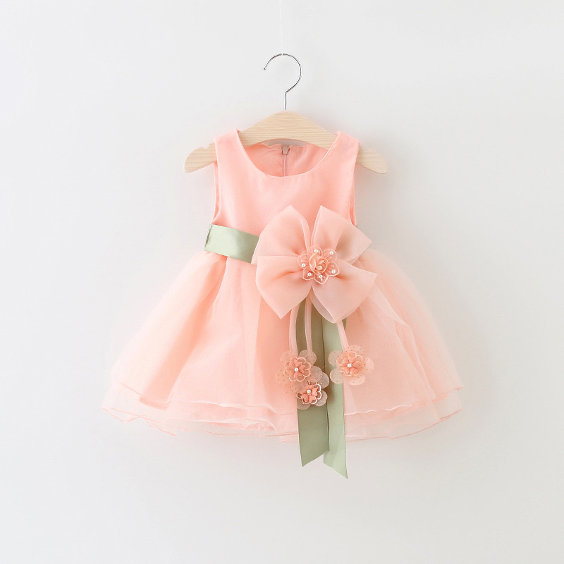 Baby-Dresses-for-Girls-Summer-Tulle-Baby-Dress-With-Sashes-2017-Sleeveless-Cute-Solid-Mesh-Princess-Dresses-Baby-Girl-Clothing-1