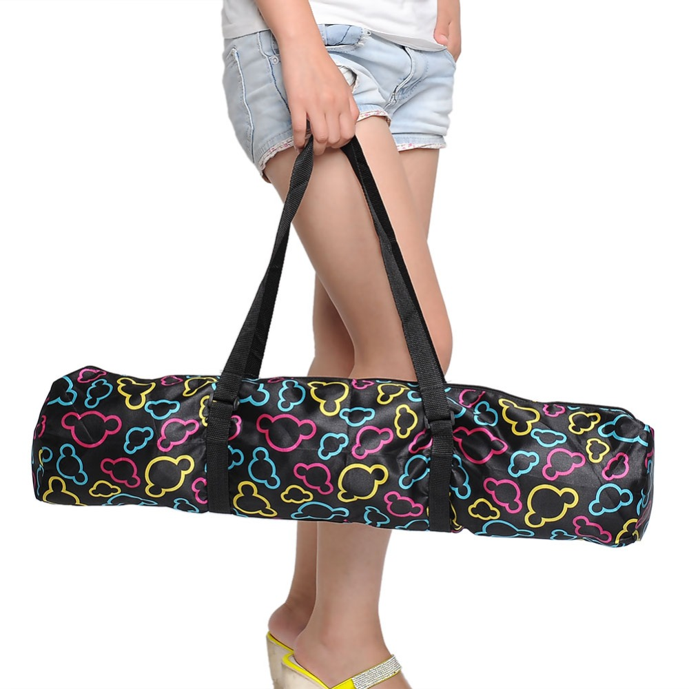 Hot Sale Training Bags Yoga Mat Bag Pilates Bag Gym Bags Carriers Backpack Pouch Multifunctional Portable Free Shipping