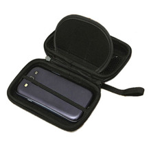 CAA-2.5″ External Case Pouch PC Laptop USB Hard Drive Disk Holder Bag Wallet Storage