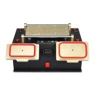 새로운 ly 968 3 in 1 a-frame separator iphone 용 진공 펌프 내장 samsung 휴대 전화 수리 AC110-220V