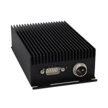 50km LOS longue portée rs232 radio modem rs485 émetteur récepteur sans fil 433mhz rf émetteur et récepteur 150mhz uhf module radio