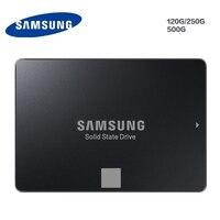 SAMSUNG SSD 850 EVO 120GB 250GB 500GB Internal Solid State Disk HD Hard Drive SATA 3