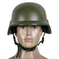 Nueva Marca de Fábrica Superior EE. UU. SWAT Airsoft Tactical M88 PASGT Kevlar Swat Casco de Alta Calidad Precio Al Por Mayor