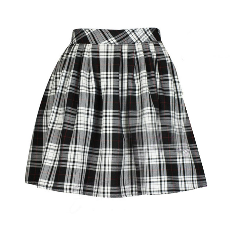 Popular Skirt School Uniform-Buy Cheap Skirt School Uniform lots ...