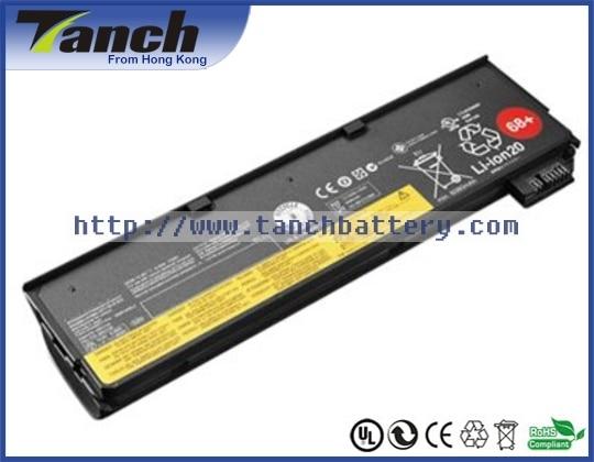 Laptop Batteries for LENOVO ThinkPad T450 45N1124 K2450 45N1734 45N1137 L460 T560 121500147 X240(20AMA37ECD) 10.8V 6Cell no x 1734