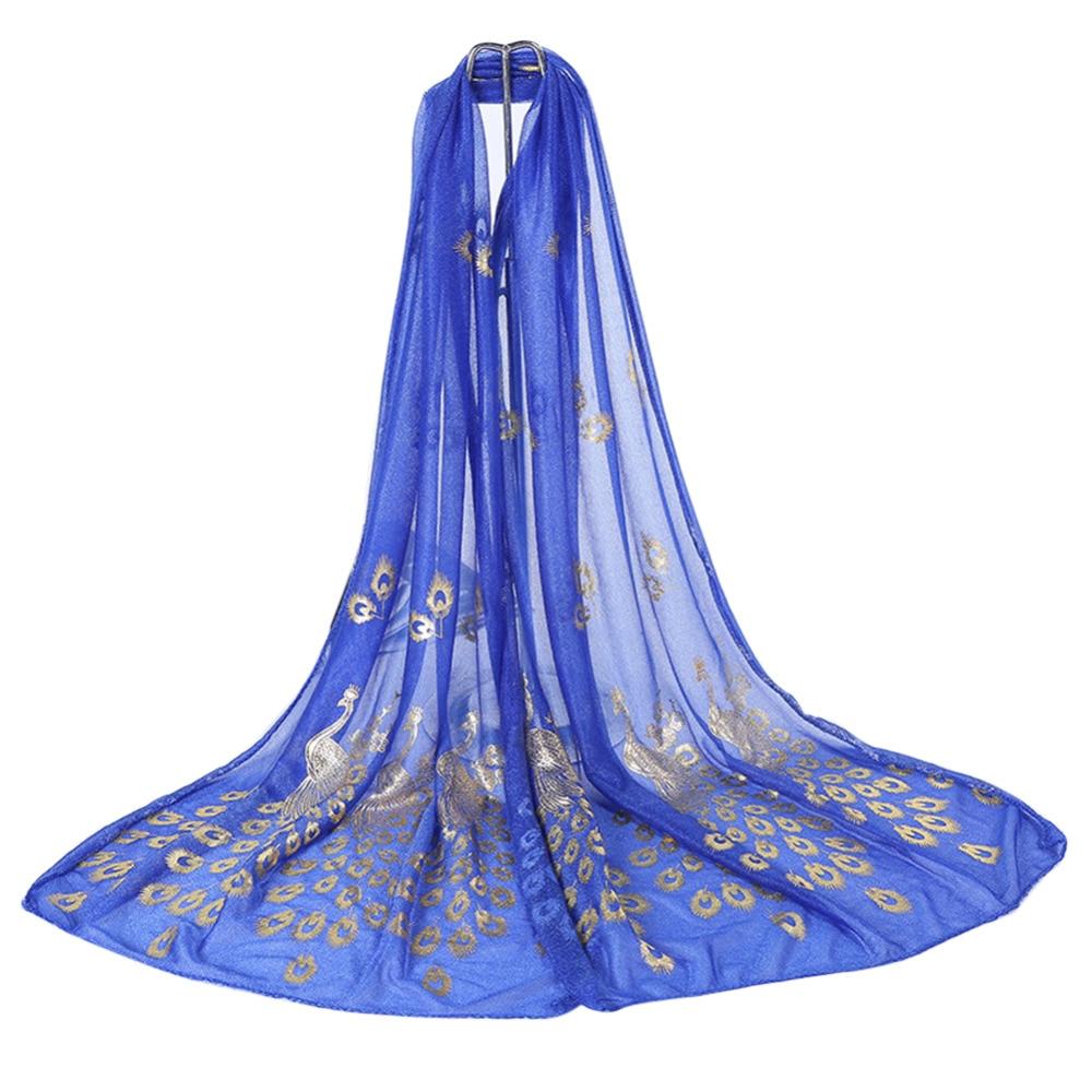 214550225cac Click here to Buy Now!! Femmes foulard hijab en mousseline de soie châles  plaine foulards printemps ...