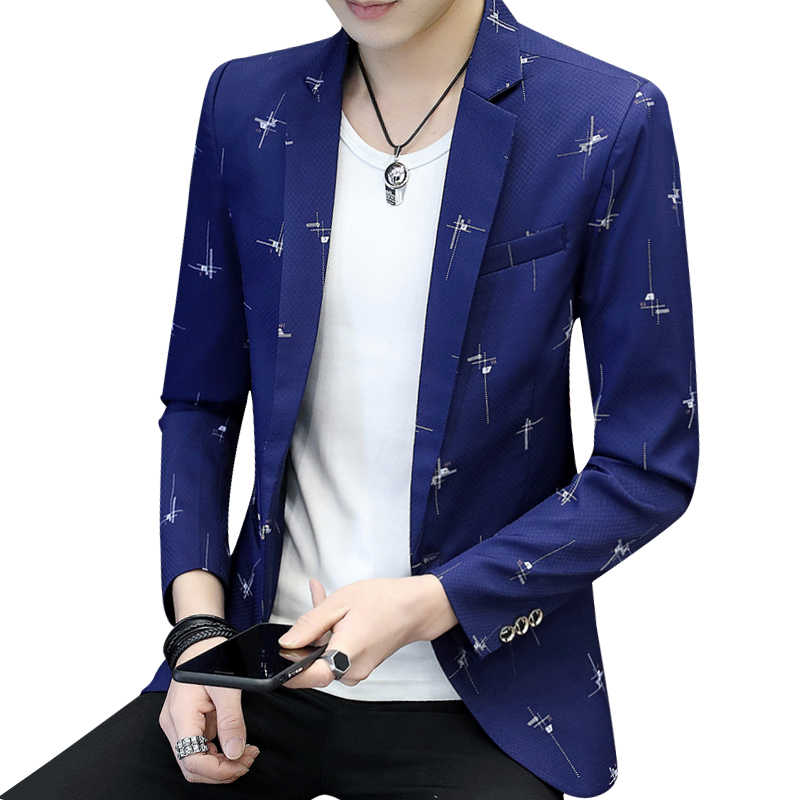 858bd6587fe Detail Feedback Questions about Loldeal Autumn New Blazer Fashion ...