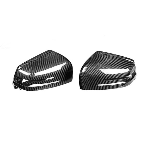 For Mercedes G Cl Amg Mirror Cover G55 G63 W463 Gl Gle 43 63 M