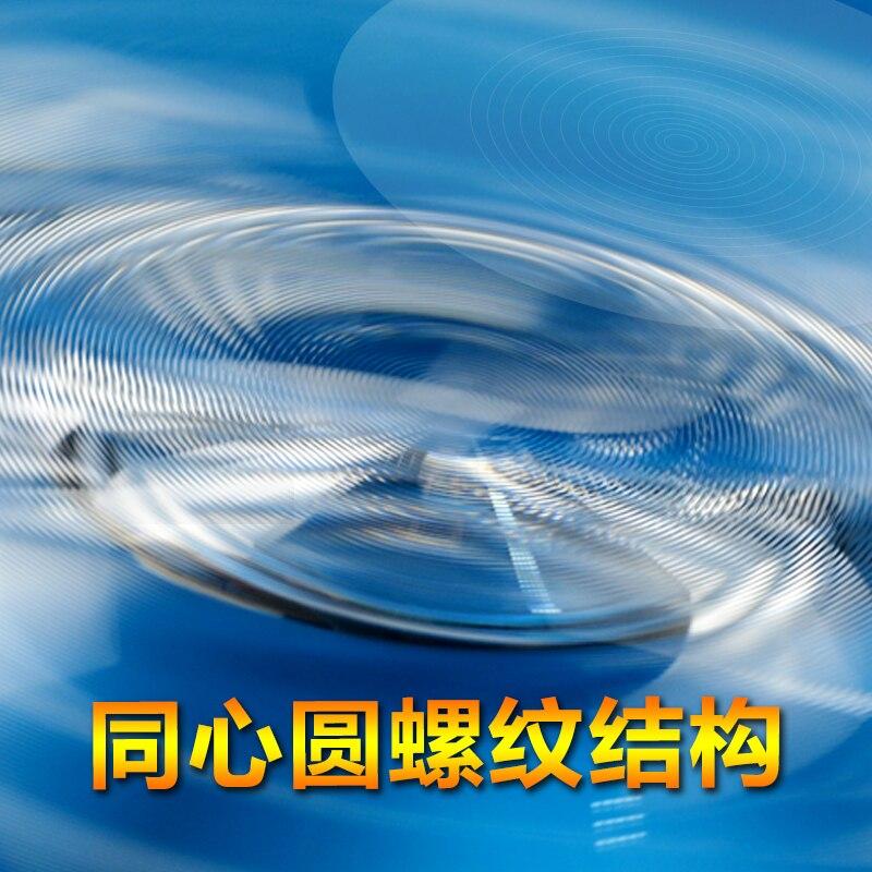 Линза Френеля для сбора солнечной энергии с диаметром 124 мм фокусным расстоянием 120 мм пластиковая Оптическая лупа линза Френеля