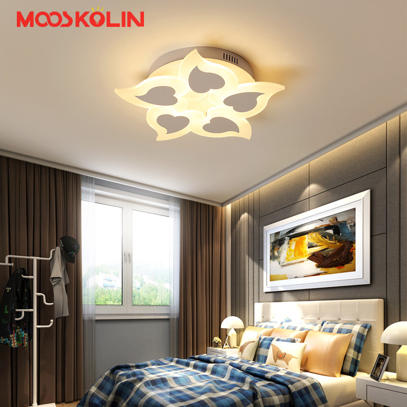2018 New Modern Led Chandeliers Lights For Living Dining Room Bedroom Led Ceiling Chandelier Lighting Fixtures lustre cristal modern led crystal chandelier lights living room bedroom lamps cristal lustre chandeliers lighting pendant hanging wpl222