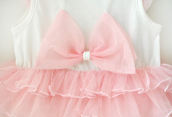 baby girls Body suits (2)