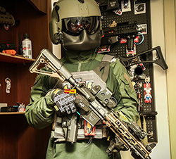 UNIONTAC GEN 3 Tactical Cambat Suit Large Size Euro Size Perfect Replica From Original