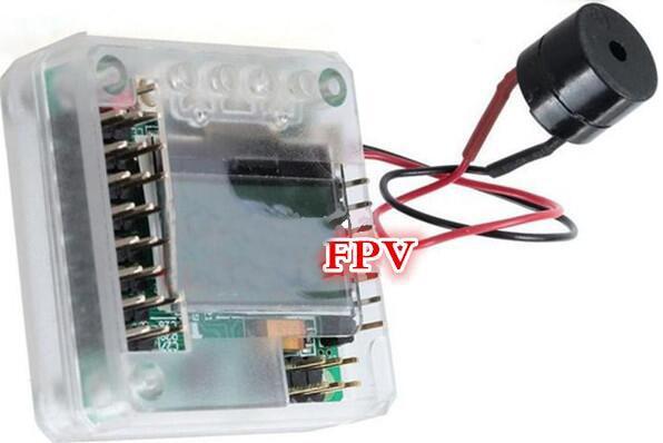 Mini KK2 KK2.1 KK2.15 KK Mini Multi-Rotor Flight Controller Board shell FPV Drone Quadcopter