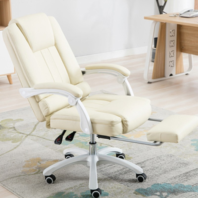 Computer Main Sowing Direct Seeding Household Competition Swivel Boss Concise Work Office Furniture Gaming Chair