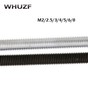 Free shipping 2/4Pc M2-8 x 150