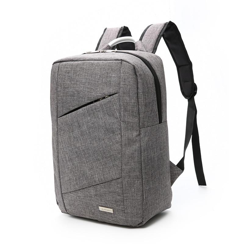 New Laptop Backpack Travel Computer Bag School Shoulder Bags Notebook Waterproof Laptop Case Cover Bag For Macbook