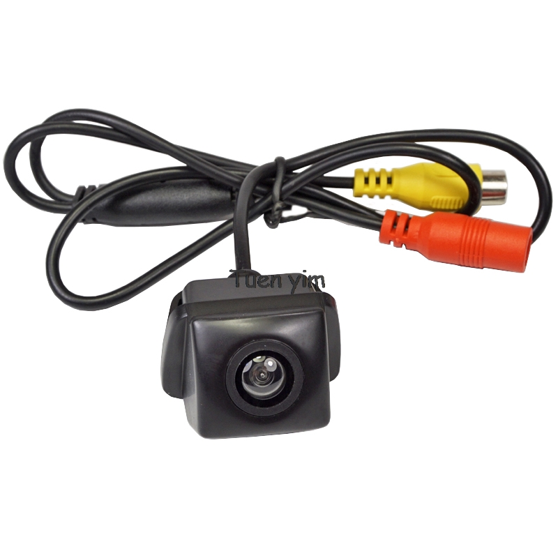 car rear view camera rear view monitor reverse camera paking camera for TOYOTA CAMRY 2009 2010 night vision free shipping