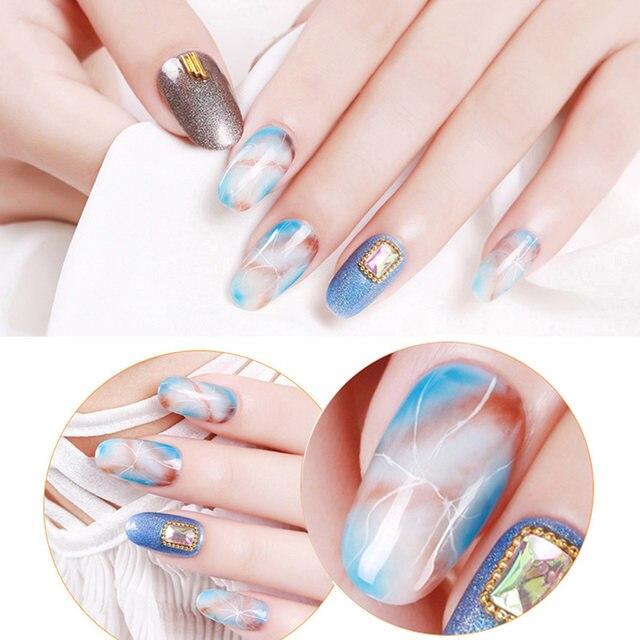 Online Shop Modelones Newest 10ML Blossom Gel Polish DIY Nail Art ...