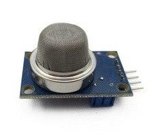 Free shipping ! 20pcs/lot MQ-2 Smoke liquefied flammable gas sensor module methane gas for arduino
