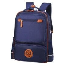 teenager travel backpack for boys girls orthopedic waterproof schoolbags kids capacity primary escolar satchel mochila