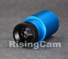 126fps 2.0mp imx385 USB3.0 astronomical telescope camera with Sony sensor and ST4 auto guiding
