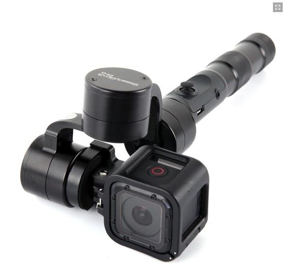 bestablecam steadygim3 se 3 axles gimbal camera stabilizer