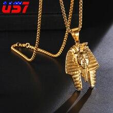362dafbec805 Compra gold pharaoh necklace y disfruta del envío gratuito en ...
