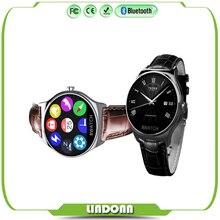 Heiße Bluetooth Smart Watch ZGPAX S360 IOS Android SmartWatch Für Samsung HTC Iphone 6 Plus Android Handy Reloj Inteligente