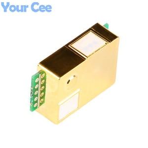Image 3 - MH Z19 MH Z19B NDIR CO2 Sensor Module Infrared Carbon Dioxide co2 gas Sensor 0 5000ppm MH Z19B
