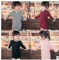 kids girls jumper sweater girls o-neck knitting sweater child sweater kids cotton All-match sweater Children's Clothing