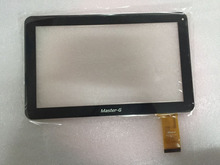 New For 10 1 wj1137 fpc v2 0 Tablet touch screen panel Digitizer Glass Sensor Replacement