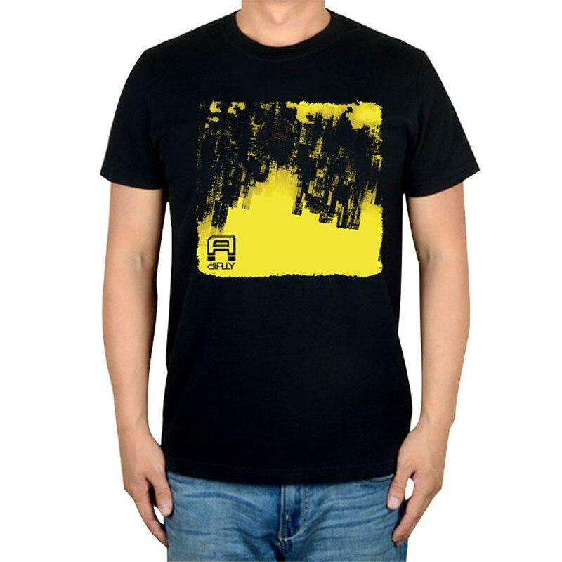 6 дизайнов, Летний стиль, ABORYM, панк-рок, брендовая черная футболка, 3D mma camiseta, фитнес, хлопок, футболка с тяжелым металлическим принтом, футболки - Цвет: 1