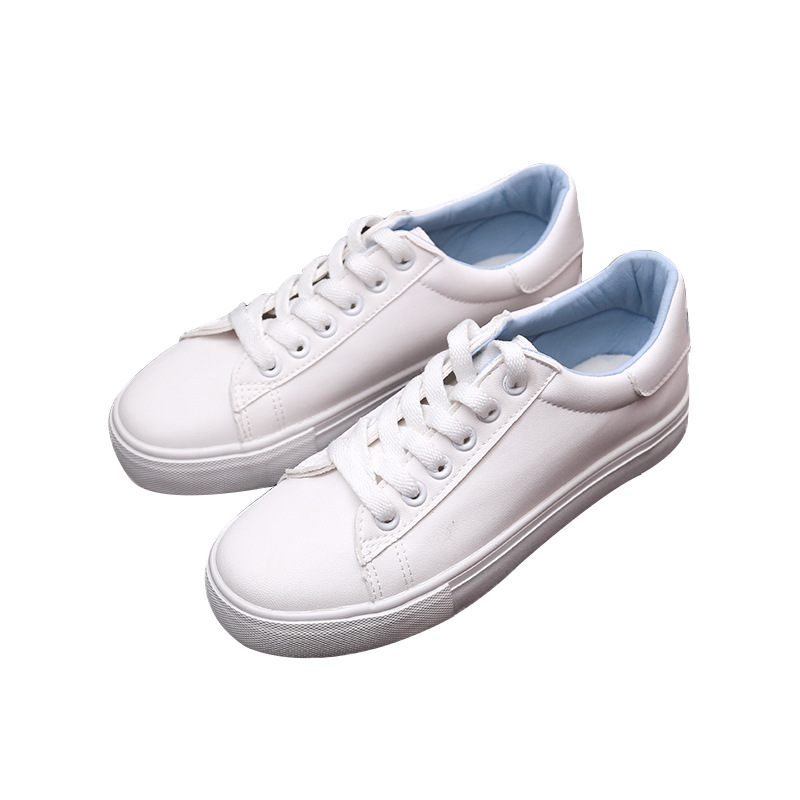 Chaussures blanches, chaussures Han cn SZS-01-SZS-06Chaussures blanches, chaussures Han cn SZS-01-SZS-06