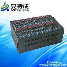 Wavecom Gsm/gprs Модем 32 Портов Gsm Модем Массовая Отправка Sms Q2406