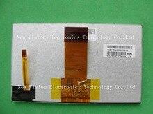 Оригинальный 5-дюймовый ЖК-экран качества A + C050FTN01 C050FTN01.0