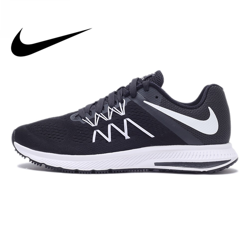 Original authentique NIKE respirant ZOOM WINFLO 3 hommes chaussures de course baskets sport en plein air marche Jogging baskets 831561Original authentique NIKE respirant ZOOM WINFLO 3 hommes chaussures de course baskets sport en plein air marche Jogging baskets 831561